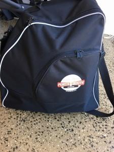 Porta Booth bag